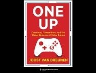 One Up Bookcover