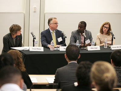 Citi Conference Panel Discussion 1