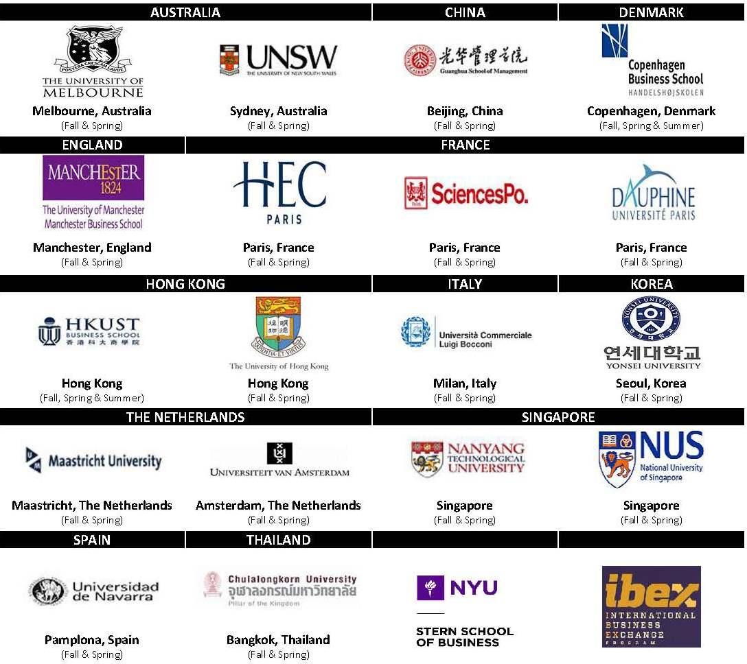 IBEX Partner Schools