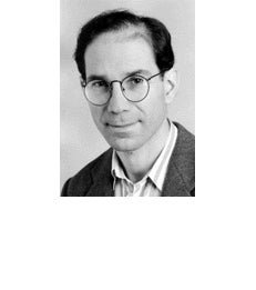 Paul Zarowin Portrait