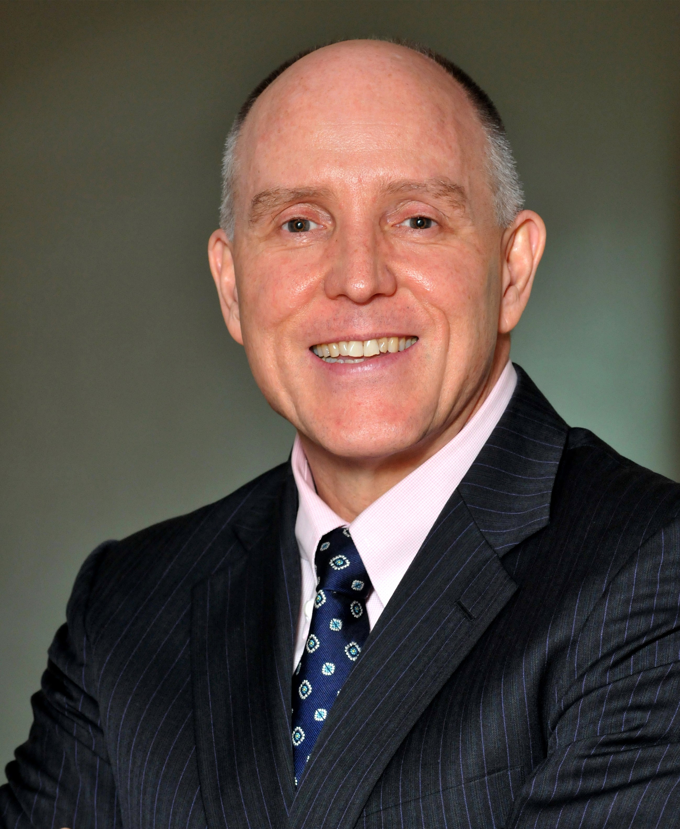 Headshot of Paul Scanlon