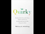 Cover of Quirky