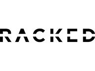 Racked Feature Logo
