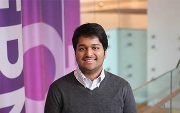 Raghav Saraogi Headshot