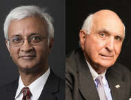 Raghu Sundaram and Kenneth G. Langone