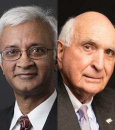 Raghu Sundaram and Kenneth G. Langone