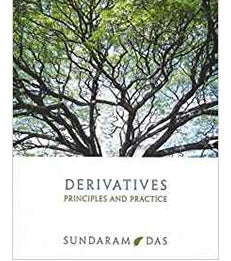 Cover of Derivatives