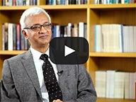 Meet Dean Raghu Sundaram Video