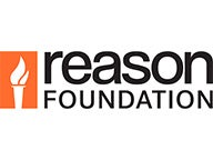 Reason Foundation logo