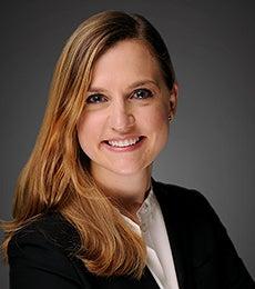 Rebecca Messner, MBA '18