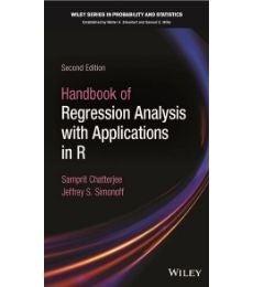 Regression Handbook Cover