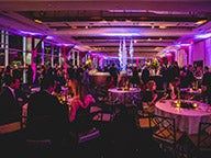 Alumni Holiday Celebration at Pier Sixty