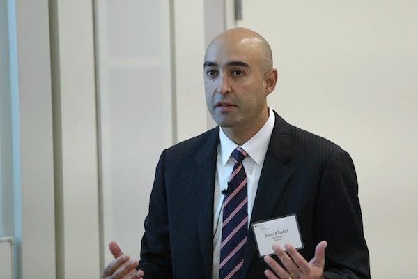 Sam Khater