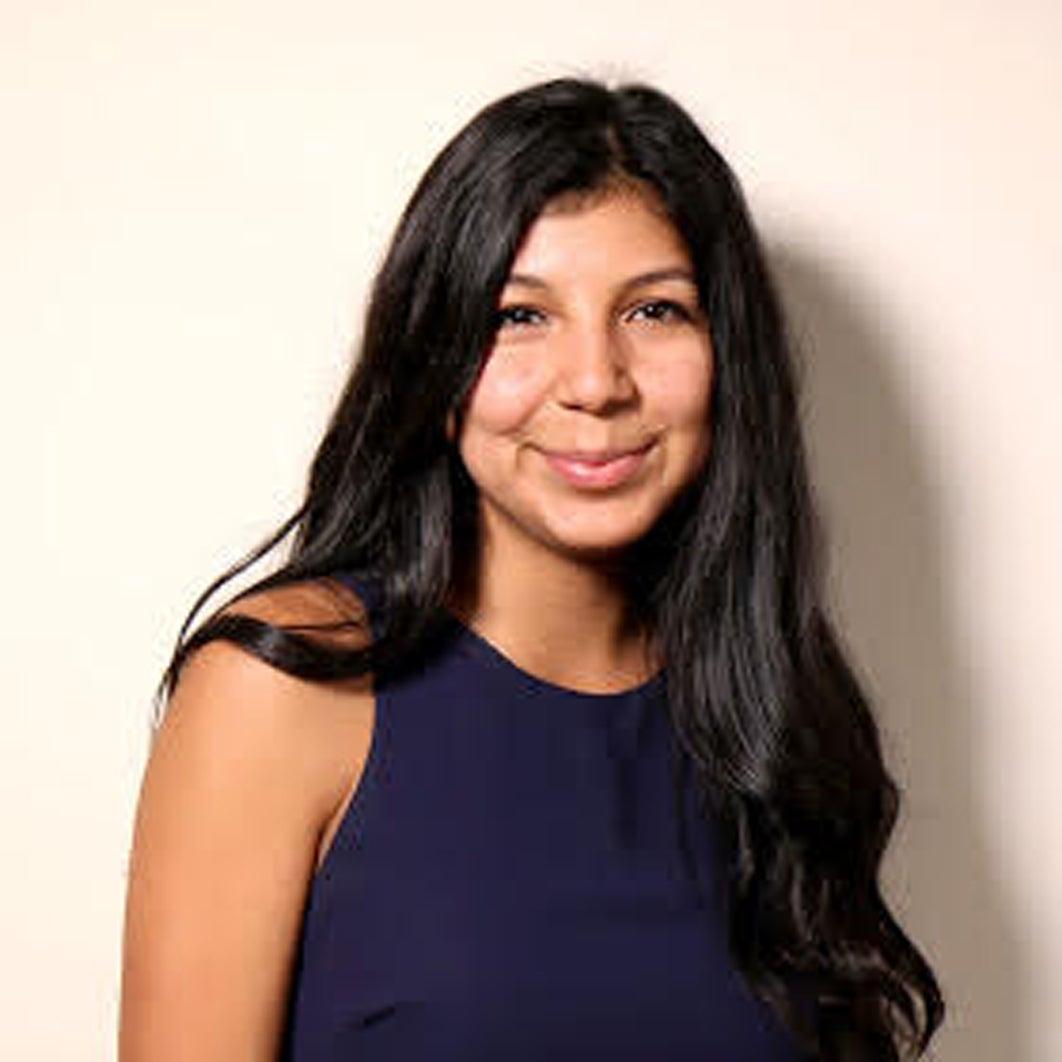 Arianna Sanchez