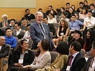 Sani Lecture 2015