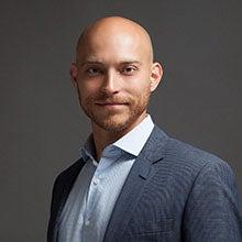 Serge Permyakoff, MBA '15