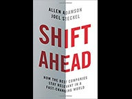Cover of Shift Ahead