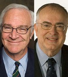 Roy C. Smith and Ingo Walter