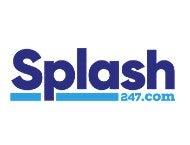 Splash Logo 190 x 145