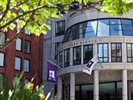 NYU Stern campus