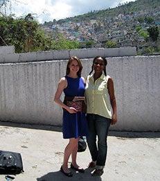 Stern Signature Project_Haiti
