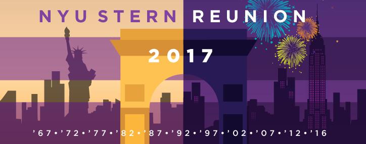 Stern Reunion 2017 Banner 1