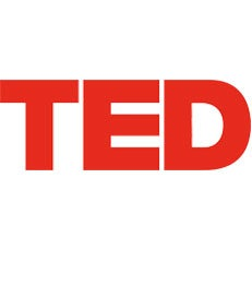 logo for TED