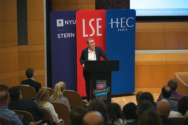 Nouriel Roubini, Professor of Economics and International Business, NYU Stern, and Co-founder and Chairman, Roubini Global Economics