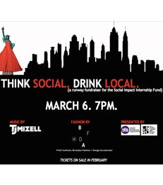 Think Social Drink Local 2015 body