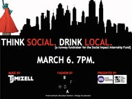 Think Social Drink Local 2015 feature