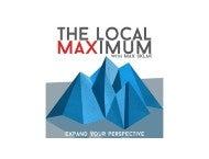 The Local Maximum Logo