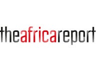 The Africa Report logo