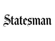 The Statesman logo