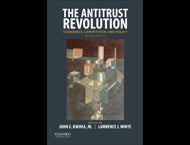 Cover of The Antitrust Revolution, Seventh Edition