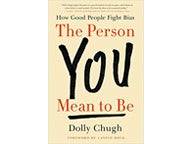 "Book cover of ""The Person You Mean To Be"""