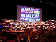 NYU Stern Undergraduate College students