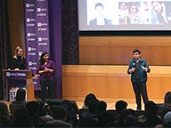 NYU Stern Undergraduate Peer Mentors discuss why they love mentoring and how they can help their fellow classmates.