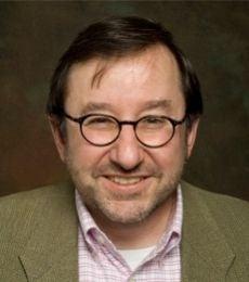 Paul Wachtel Headshot