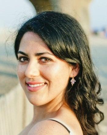 Yamila Hernandez headshot