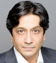 Arun Sundararajan headshot article