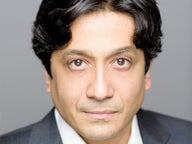 Arun Sundararajan headshot feature