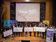 300K Entrepreneurs Challenge 2018 winner