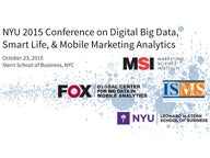 Big Data Conference 2015 feature image