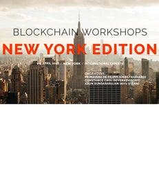 New York Blockchain Workshop