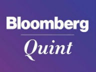Bloomberg Quint logo 192 x 144
