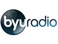 BYU Radio logo 192 x 144