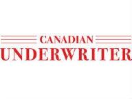 Canadian Underwriter logo 192 x 144