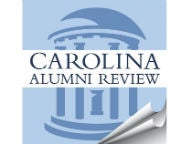 Carolina Alumni Review logo 192 x 144