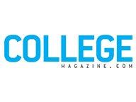 College Magazine logo