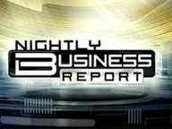 Nightly Business Report logo